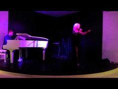 Rosa Marín - Contigo - Piano Blanco 26/06/2015