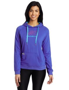 Save $32.04 on New Balance Women's Essentials Pullover Hoodie; only $12.96 + Free Shipping