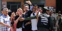 Luisa Ortega a contesté samedi soir son limogeage. Plus tôt dans la journée, le Mercosur suspendait l'Etat vénézuélien pour «rupture de l'ordre démocratique».