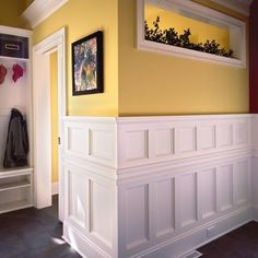 wainscoting design ideas - Wainscoting Design Ideas