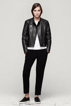 Chamonix Moto Jacket | rag & bone