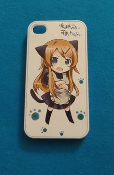 MY LITTLE SISTER CAN'T BE THIS CUTE FITS IPHONE 4 CELL PHONE SKIN COVER NEW