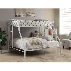 Check Out The Link To Read More About Bunk Bed Design For Small