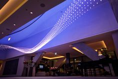 Intercontinental Davos Moritz Waldemeyer on Mechatronics, Merging Art and Technology, and ...