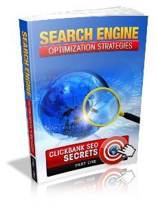 ClickBank SEO secrets part one. Inside this eBook, you will discover the topics about what is SEO, intro to indexing, what your page needs for indexing, the indexing procedure, and from Google. ► Contains 26 Pages How To Find Out, How To Make Money, Search Optimization, What Is Seo, New Business Ideas, Social Bookmarking, Try It Free, Coupon Codes, Digital Marketing
