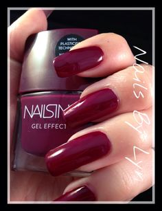 NailsInc Kensington High Street