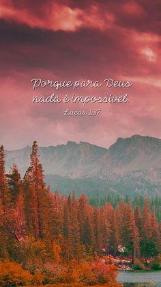 Jesus Wallpaper, Tumblr Wallpaper, I Wallpaper, Lucas 1 37, Gospel Bible, Family Holiday Destinations, Jesus Is Coming, Lifestyle Quotes, Instagram Blog