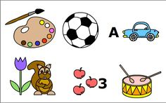 Obrázkový rozvrh hodin Clip Art, Education, How To Make, Fictional Characters, Smile, Autism, Onderwijs, Fantasy Characters, Learning