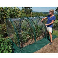 Accordion Greenhouse $300 at dr.com WANT