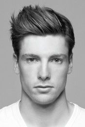 Men Hairstyles the best and latest haircuts according to the American Crew Face Off -Part 2 ~ Men Chic- Men's Fashion and Lifestyle Online Magazine. Looks like Chance hair! American Crew, Latest Haircuts, Haircuts For Men, Latest Hairstyles, Men's Haircuts, Cute Guy Haircuts, Straight Haircuts, Modern Haircuts, Popular Haircuts