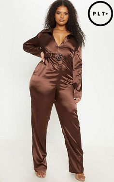 Women's Clothing Jumpsuits, Rompers & Playsuits Steele Playsuit 100% Leather Sz S Commodities Are Available Without Restriction