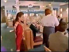 Frisch's Big Boy ad, 1994 Spot for the restaurant chain.
