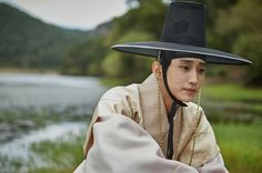 Jin Young as Kim Yoon Sung in Moonlight Drawn by Clouds Love In The Moonlight Jinyoung, Jin Young Moonlight, Cha Tae Hyun, Yoon Park, B1a4 Jinyoung, My Love From Another Star, Moonlight Drawn By Clouds, Kim Yoo Jung, Cute Romance