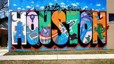 Image for 8 Totally Instagram-Worthy Murals in Houston article