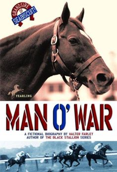 A fictionalized biography of the American race horse who won twenty of twenty-one races, told by a stable boy who grew up with the great horse.