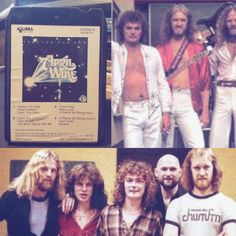 How about some Canadian Rock for your Saturday Night? A little APRIL WINE in November sounds good on 8 Track Tapes, Sounds Good, Ol Days, Good Ol, Saturday Night, Classic Rock, November, Dance, Movie Posters