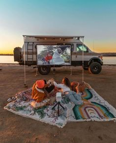 Combi Ww, Camper Van Life, Indoor Camping, Bus Living, Bus Life, Summer Bucket Lists, About Time Movie, Adventure Travel, Dream Cars