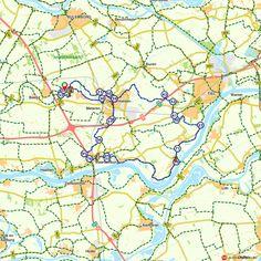 Fietsroute: Geldermalsen, Waardenburg en Ophemert  (http://www.route.nl/fietsroutes/137449/Geldermalsen-Waardenburg-en-Ophemert/)
