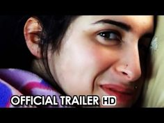 "PRIMER TRAILER OFICIAL DEL DOCUMENTAL ""AMY"" 
