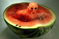 Wow...creepy yet cool for Halloween