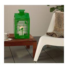 RAPPT Lantern for block candle  - IKEA