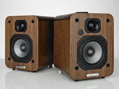 Ruark Audio MR1 - 5-star rated, built-in volume control ... (£300 MRSP)