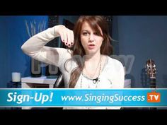 How To Sing - Fastest Way To Improve Your Voice Part 4 - Creating Dynamics - YouTube