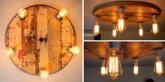 Edison-Style light bulbs