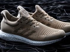 Adidas has just unveiled the first performance shoe made from artificial spider silk. The Futurecraft Biofabric, which debuted at the Biofabricate conference in New York City on Thursday, features an upper made from Biosteel, a 100 percent biodegradable filament derived from the same proteins th ...