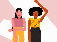 #friends #illustration #digitalart #illustrator #southafricanartists #southafricanillustrators #love #monday Friends Illustration, South African Artists, Illustrators, Disney Characters, Fictional Characters, Digital Art, Gifs, Photo And Video, Disney Princess