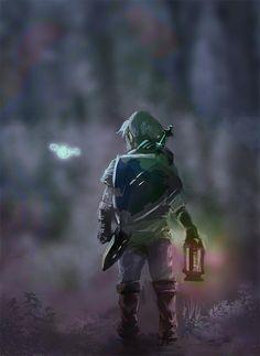 The Legend of Zelda - Link