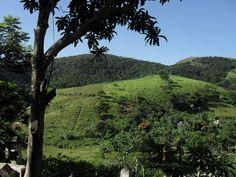 Paty do Alferes - Rio de Janeiro vista da serra