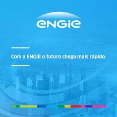 Em Niterói, o futuro chegou mais rápido com a gestão inteligente de tráfego da ENGIE. #ENGIE