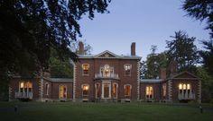 Ashland - The Henry Clay Estate (Lexington)