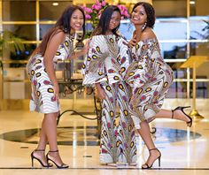 In many of our post, we have brought to you different Ankara fashionstyles that you can be worn for various occasions here comes again another series of Ankara stylesthat you should have in your wardrobe.Having Ankara styles as your absolute favourite actually works to your benefit, as...