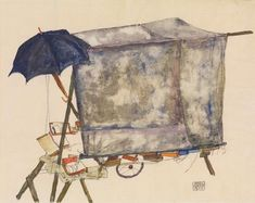 Photo Mug-Street Cart, Creator: Egon Schiele-Photo Mug made in Australia Gustav Klimt, Fine Art Prints, Framed Prints, Canvas Prints, Big Canvas, Framed Wall, Wall Art, Modern Art, Contemporary Art
