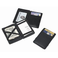 Magic Wallet [Set of 4] GOODHOPE Bags. $43.96