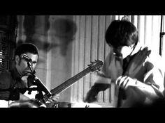 Manuel Garcia - Deja La Vida Volar [Victor Jara] (Festival de Chilenos, 09-01-2011)