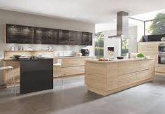 sch ller m belwerk kg holzfarbene k chen kitchen pinterest nat rlich transporter. Black Bedroom Furniture Sets. Home Design Ideas