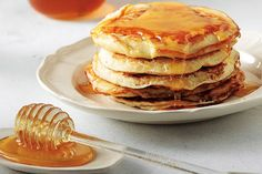 Food Categories, Mini Foods, Best Breakfast, Food Design, Sweet Recipes, Cooking Tips, Make It Simple, Pancakes, Deserts