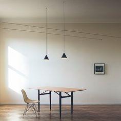 String Lights: Scopri la lampada a sospensione Flos modello String Lights