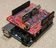 Practical Arduino: Weather Station Receiver
