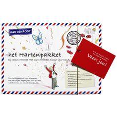 Het Hartenpakket - www.semmie.net