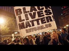 #BlackLivesMatter Movement Is Actually The Communist Movement - YouTube