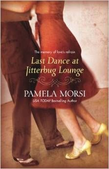 Last Dance At Jitterbug Lounge by Pamela Morsi, Great read! My Books, Books To Read, Contemporary Romance Novels, Last Dance, Learn To Dance, Reading Quotes, Historical Fiction, Logs, Bestselling Author