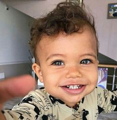 Image about love in Cute Babies&children👶😘 by Sharna So Cute Baby, Cute Mixed Babies, Baby Kind, Pretty Baby, Baby Love, Cute Kids, Cute Babies, Mixed Baby Boy, Beautiful Children