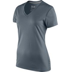 Nike Women's Legend V-Neck T-Shirt - Dick's Sporting Goods