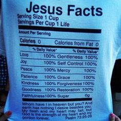 These would make awesome church camp shirts