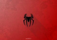 Superhero Logos With Long Shadow | 2014 Interior Designs
