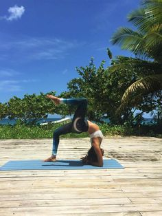 Journey to bliss, ease & wellbeing with our Thursday morning yoga.  Join us at the beach deck overlooking the beautiful Grand Anse Beach. Visit www.yoga.gd for class schedules and more!